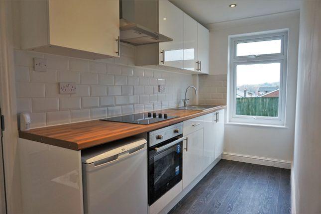 Kitchen of Holmsley Walk, Woodlesford, Leeds LS26