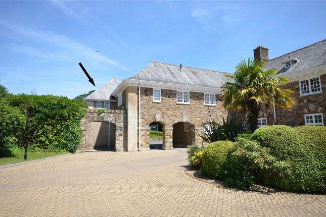 Thumbnail Flat for sale in Kenwyn Church Road, Truro, Cornwall