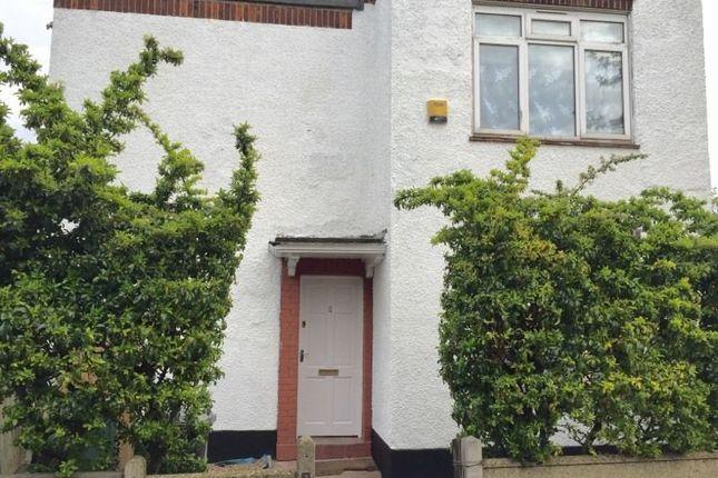 Thumbnail Detached house for sale in Ive Farm Lane, Leyton