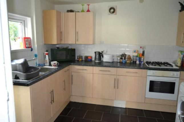 Thumbnail Shared accommodation to rent in Colum Road, Cathays, Cardiff