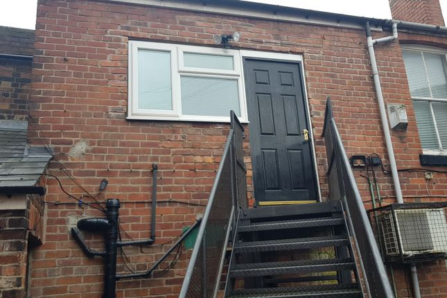 Private Access of Wellgate, Rotherham S60