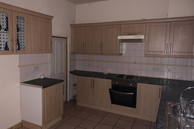 Kitchen of Hope Street, Leigh WN7
