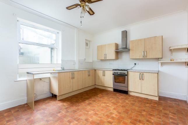 Kitchen/Diner of Pratt Street, Burnley, Lancashire BB10