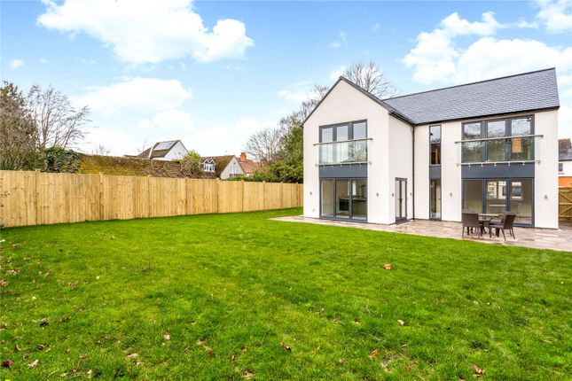 Thumbnail Detached house for sale in The Nashes, Clifford Chambers, Stratford-Upon-Avon