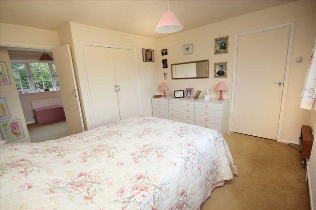 Bedroom One of Hamlet Court, Bures CO8