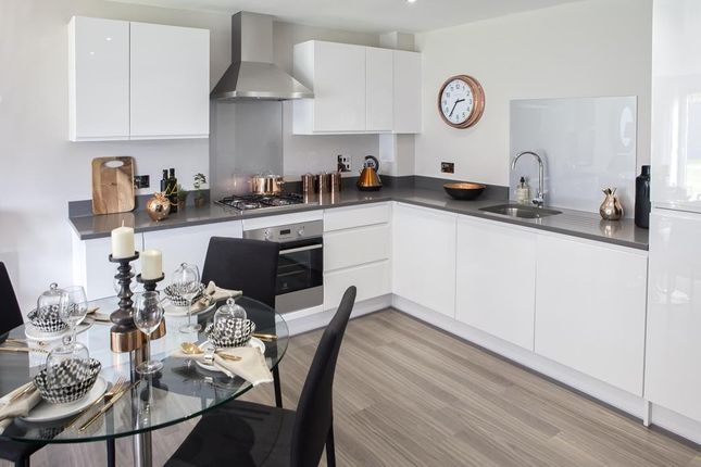 "2 bedroom flat for sale in ""Curlew"" at Park Road, Aberdeen"