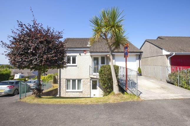 4 bed detached house for sale in Liskeard, Cornwall