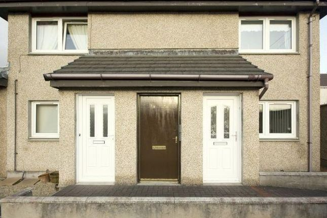 Thumbnail Flat for sale in Marshall Street, Wishaw