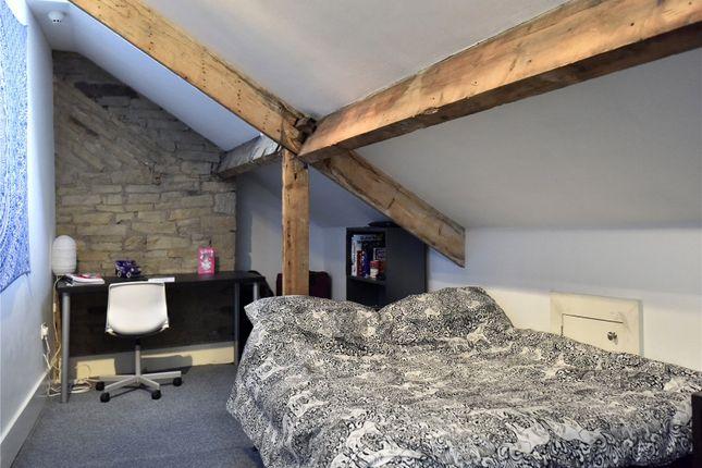 Thumbnail Maisonette to rent in Belgrave House, 14 Belgrave Terrace