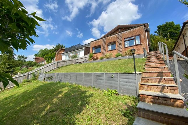 Thumbnail Flat for sale in Carrington Road, High Wycombe