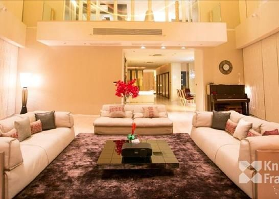 Thumbnail Apartment for sale in 569 Sqm., Fully Furnished, Penthouse