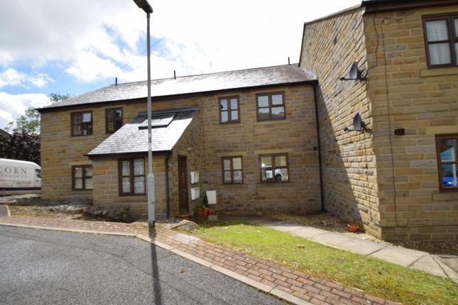 Thumbnail Flat to rent in Emily Hall Gardens, Wilsden, Bradford