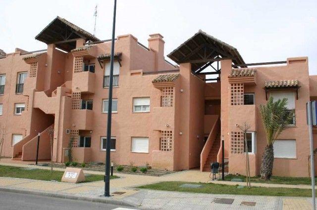 View Of Property of Spain, Málaga, Casares, Casares Playa