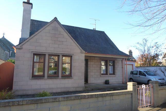Thumbnail Detached house for sale in Duff Avenue, Elgin