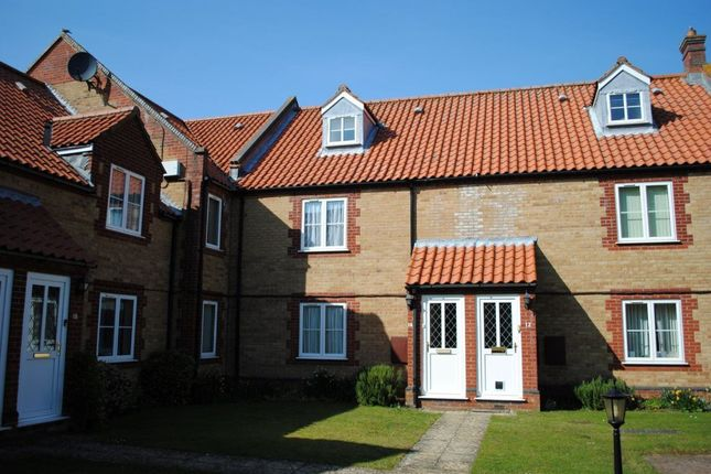 Thumbnail Flat to rent in Hunstanton Road, Dersingham, King's Lynn
