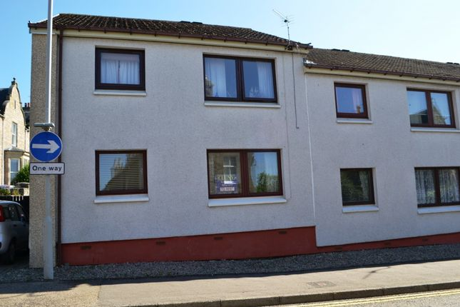 1 bed flat to rent in Tolbooth Street, Forres IV36