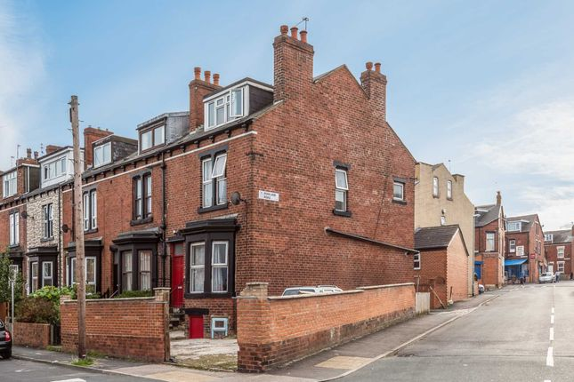 Thumbnail End terrace house for sale in Lady Pit Lane, Holbeck, Leeds