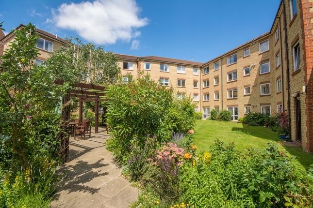 Thumbnail Flat for sale in Homecross House, 21 Fishers Lane, Chiswick