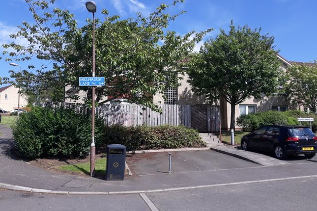 Thumbnail Flat to rent in Millhaugh Lane, Bathgate, West Lothian