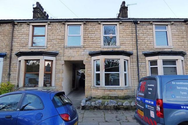 Thumbnail Terraced house to rent in Dorrington Road, Greaves, Lancaster