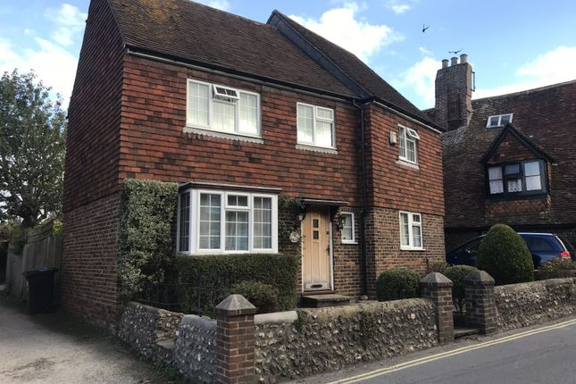 Thumbnail Property to rent in High Street, Alfriston