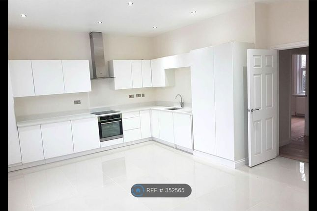2 bed flat to rent in Stanmore Road, Birmingham