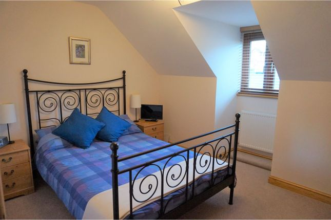 Bedroom Two of Trem Y Cwm, Llangynin, St. Clears, Carmarthen SA33