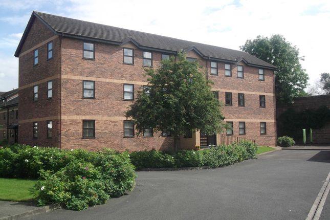 Thumbnail Flat for sale in Kilnwick Court, Northallerton