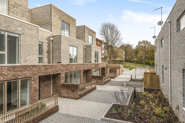Thumbnail Terraced house for sale in Marston Way, Upper Norwood