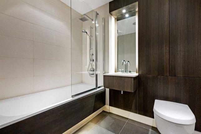 Shower Room of Ascensis Tower, Juniper Drive, Battersea Reach, Battersea Reach, London Sw118 SW18