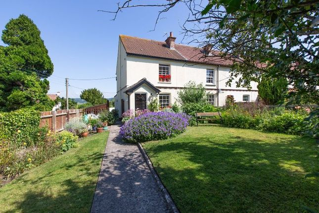 Thumbnail Cottage for sale in Chapel Hill, Backwell, Bristol