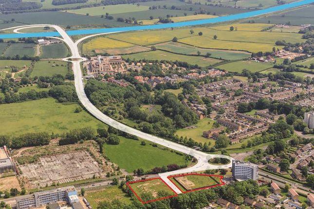 Thumbnail Retail premises to let in Kier Park (Phase 2), Maylands Avenue, Hemel Hempstead, Hertfordshire