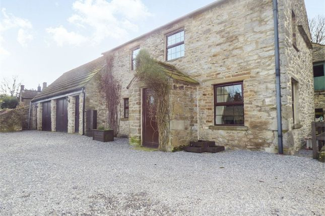 Thumbnail Barn conversion for sale in West Witton, Leyburn, North Yorkshire