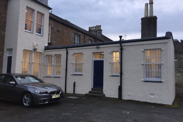 Thumbnail Office for sale in Miller Road, Ayr
