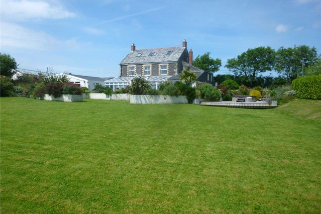 Thumbnail Leisure/hospitality for sale in St. Breock, Wadebridge, Cornwall