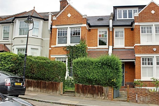 Thumbnail Terraced house for sale in Birchington Road, Crouch End, London