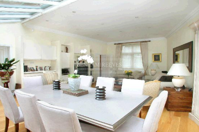 Thumbnail Semi-detached house to rent in Ellerdale Road, Hampstead