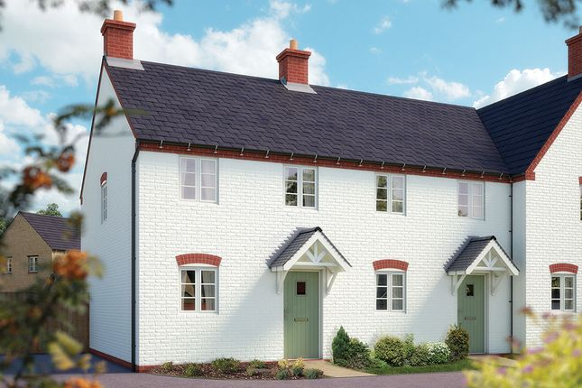 "Thumbnail Property for sale in ""The Lillingstone"" at Towcester Road, Silverstone, Towcester"