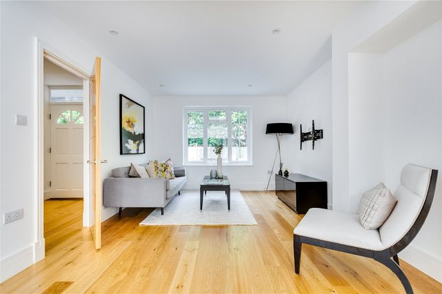 Thumbnail Terraced house for sale in Verdun Road, Barnes, London