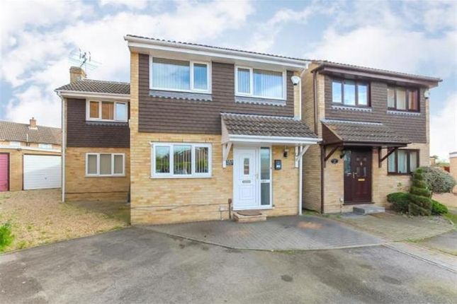 Thumbnail Detached house for sale in Amanda Court, Langley, Slough