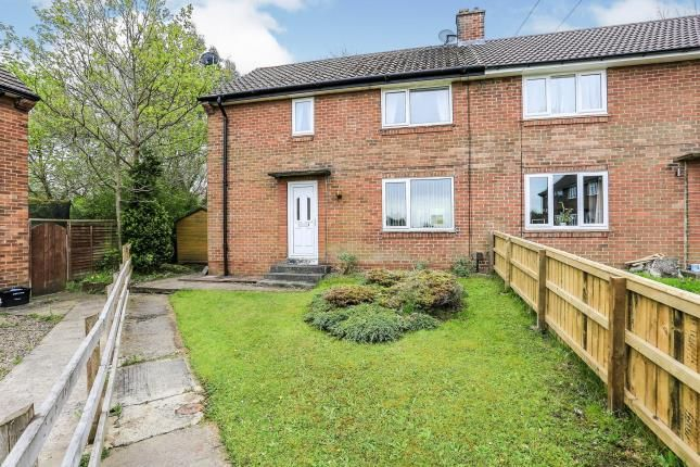 Thumbnail End terrace house for sale in Woodfield View, Harrogate, North Yorkshire