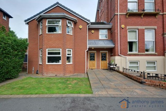 Thumbnail Flat to rent in Park Avenue, Southport