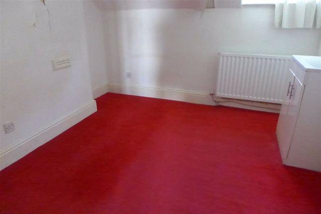 Bedroom 7 of North Road, Aberystwyth, Ceredigion SY23