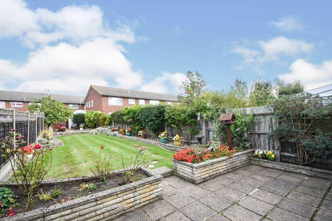 85ft Garden of Rochford, Essex, . SS4