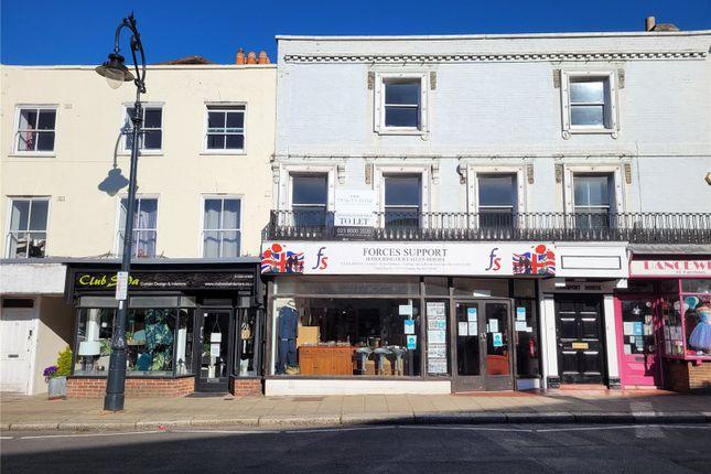 Thumbnail Retail premises to let in High Street, Fareham, Hampshire