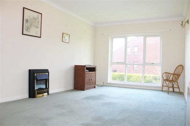 Thumbnail Flat to rent in The Fountains, Green Lane, Ormskirk