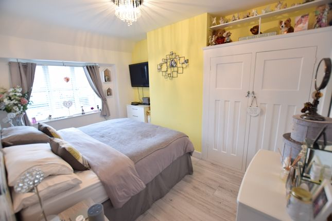 Bedroom 1 of Seaside, Eastbourne BN22