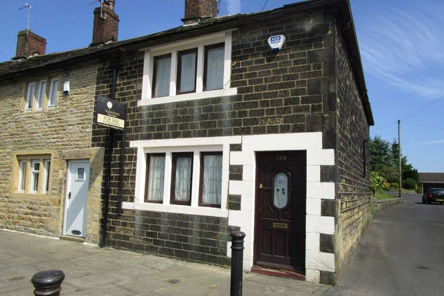 Thumbnail Cottage for sale in Rochdale Road, High Crompton, Shaw