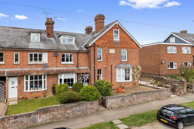 3 bed terraced house for sale in Golden Square, Tenterden TN30