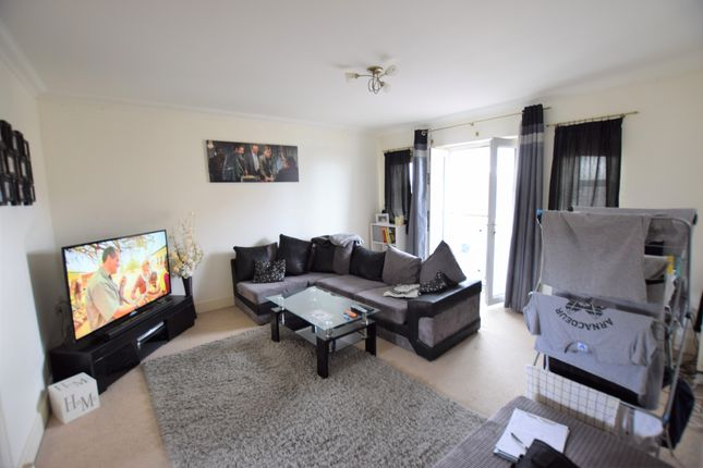 Living Room of Trujillo Court, Eastbourne BN23